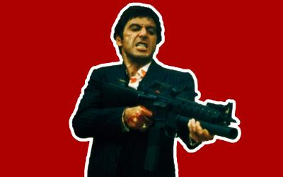 "Der psychologische Verkaufstrick, den mir ""Scarface"" Tony Montana beigebracht hat"